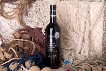 Vin rouge Irouleguy Domaine de Mignaberry