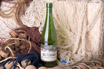 Cidre traditionnel Beltzenia